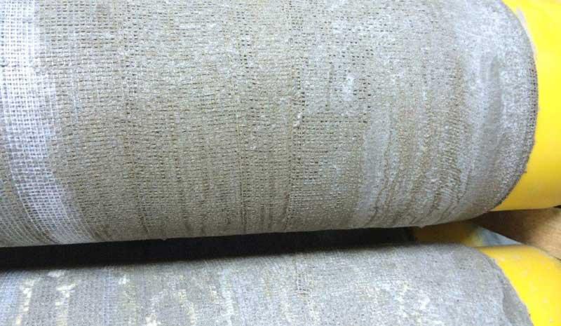 Okładzina włóknisto-cementowa
